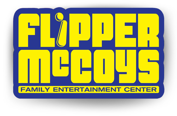 Flipper Mccoys, Family Entertainment Center